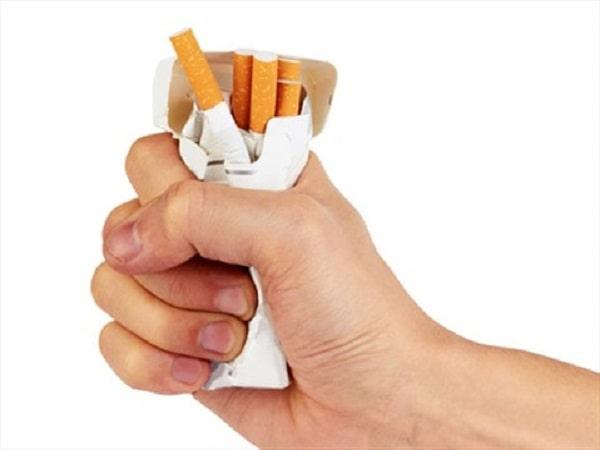 Mơ thấy hút thuốc lá điều báo điều gì