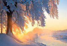 Giải mã giấc mơ thấy tuyết