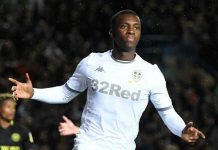 Arsenal lên kế hoạch gọi sao mai từ Leeds trở về