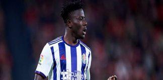 Tin chuyển nhượng 26/11: Man City cho mượn Zuculini tới tháng Giêng