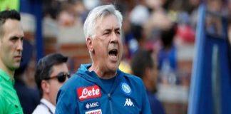 Ancelotti vẫn giữ được ghế HLV khi có 9 trận không thắng