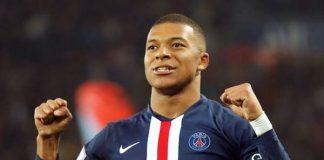 Tin chuyển nhượng 3/12: PSG ngăn Mbappe cập bến