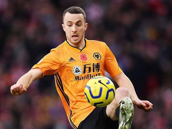 MU theo đuổi tiền đạo 50 triệu bảng của Wolves