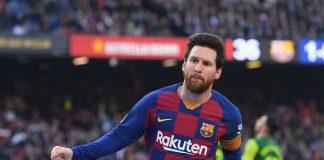 Chuyển nhượng 3/3: Suarez hiến kế để Barca giữ Messi