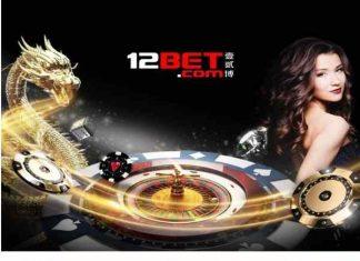 Game đổi thưởng uy tín 12BET – Thiên đường giải trí ăn tiền thật