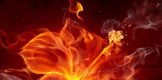 Mơ thấy lửa là điềm báo gì, ghi con lô nào chắc ăn?