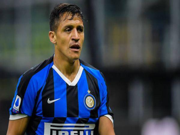 Man Utd muốn Sanchez gia hạn hợp đồng với Inter