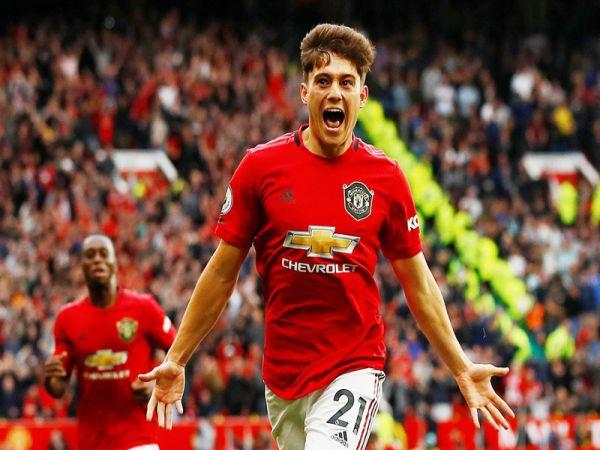 Chuyển nhượng MU 22/9: Leeds muốn có sao trẻ Daniel James