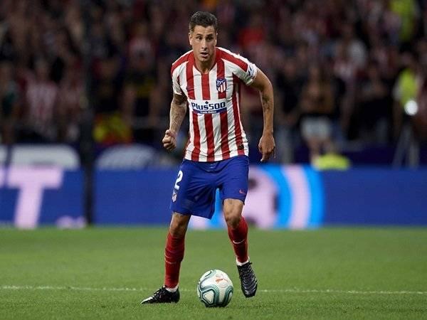 Chuyển nhượng sáng 15/9: Atletico từ chối bán Gimenez cho Man City