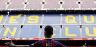 Chuyển nhượng sáng 2/10: Tân binh Sergino Dest ra mắt Barca