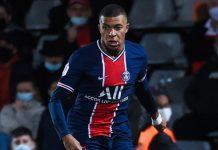 Chuyển nhượng tối 20/10: Mbappe quyết tâm rời PSG