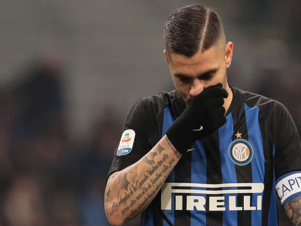 Chuyển nhượng trưa 27/10: AC Milan nhắm cựu đội trưởng Inter