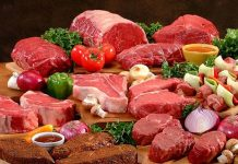Mơ thấy thịt bò là điềm đen hay đỏ, đánh con gì dễ ăn?