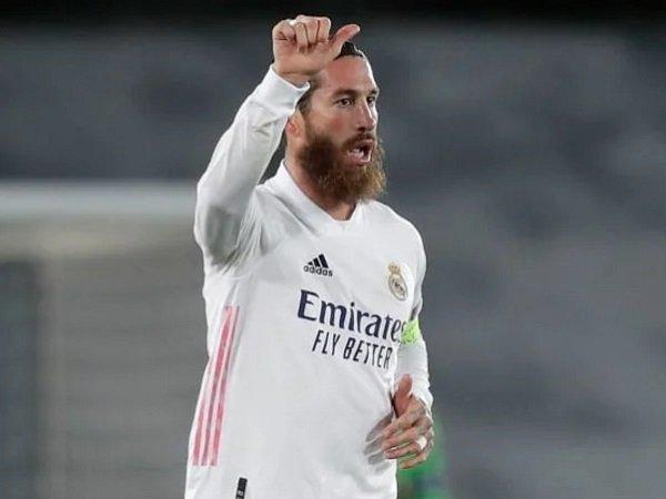 Chuyển nhượng chiều 10/11: David Beckham muốn đưa Ramos đến giải MLS