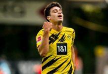 """Chuyển nhượng sáng 21/11: Dortmund """"trói chân""""Gio Reyna đến năm 2025"""