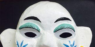 Mơ thấy mặt nạ là điềm báo lành hay dữ?