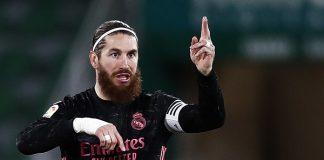 Chuyển nhượng 8/1: Liverpool để mắt tới Ramos