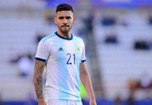 Chuyển nhượng tối 20/1: MU vung tiền cho trung vệ Argentina