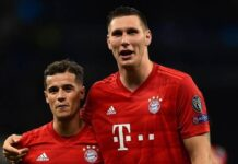 Chuyển nhượng sáng 19/2: Chelsea nhắm hậu vệ Bayern