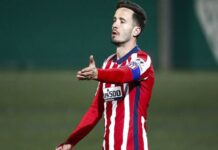 Tin CN 18/3: Bayern Munich sắp mua được Saul Niguez