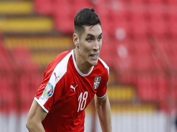 Tin CN 27/3: Man United có cơ hội lớn mua ngôi sao Milenkovic