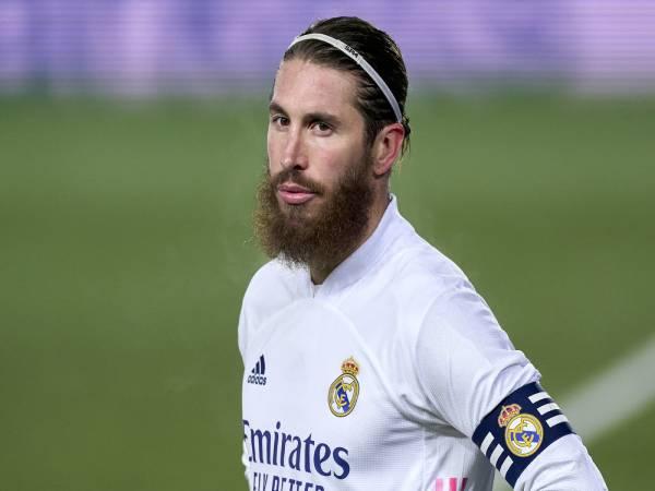 Tin chuyển nhượng 16/4: Ramos đã tạm biệt đồng đội tại Real