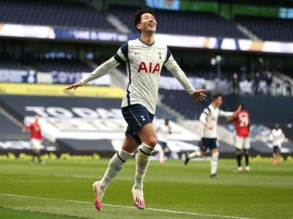 Spurs chốt vụ Son Heung-min (1)