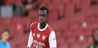 Chuyển nhượng BĐ Anh 19/5: Arsenal ra giá bán Nketiah