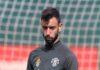 Chuyển nhượng trưa 11/5: Fernandes ra điều kiện ở lại