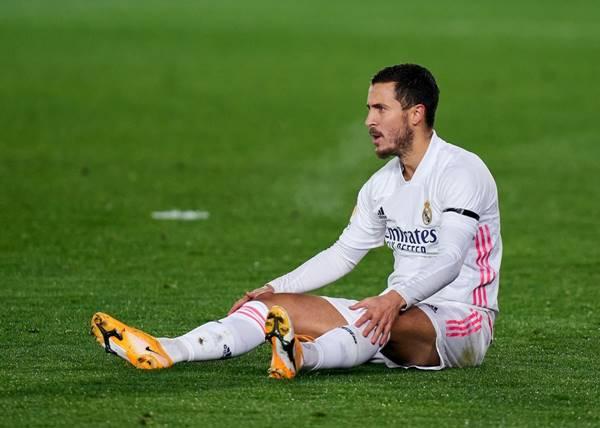 Eden Hazard rời Real Madrid, muốn trở lại Chelsea