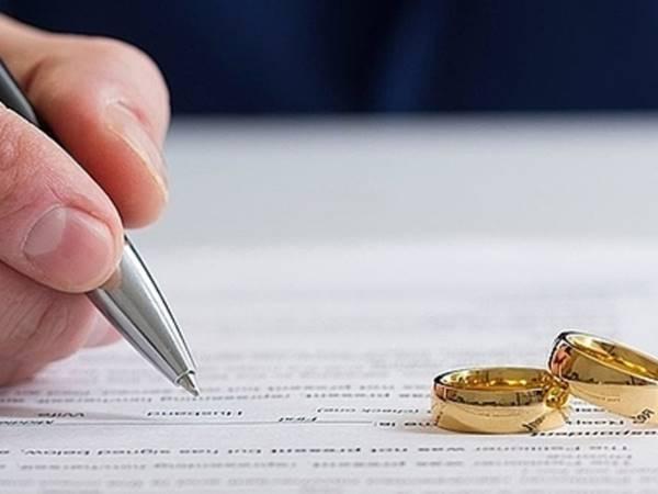 Mơ thấy ly hôn đánh cặp số nào khả năng trúng lớn?