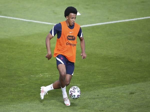 Chelsea tiếp cận Kounde