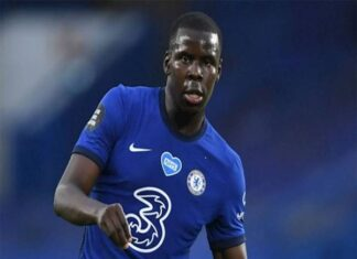 Chuyển nhượng 16/7: Chelsea quyết không bán Zouma cho Tottenham