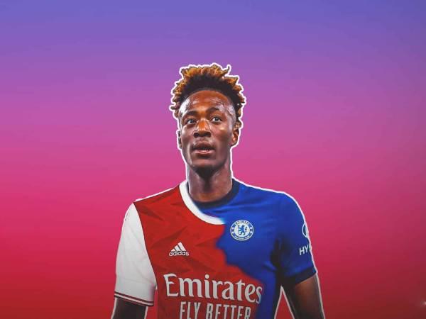 Chuyển nhượng Arsenal 22/7: Arsenal được mượn Tammy Abraham