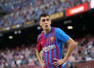 Tin chuyển nhượng 27/8: Barca gia hạn hợp đồng với Pedri