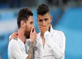 Chuyển nhượng TBN 10/9: Aguero sốc khi Messi rời Barca