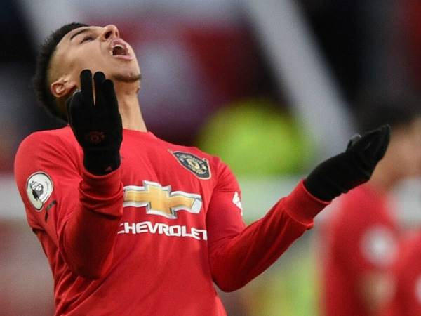 Chuyển nhượng tối 13/10: Man Utd gây bất ngờ với Jesse Lingard